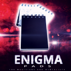 Enigma Pad (bonus 3 pack) by Paul Romhany - Trick
